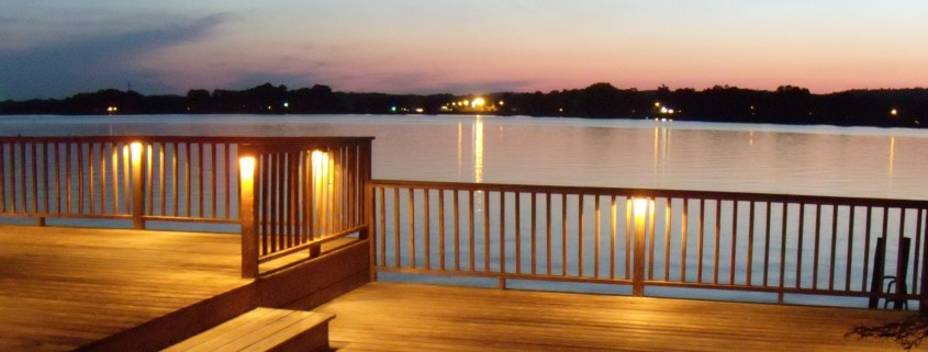 Huntersville-NC-Waterfront-Homes