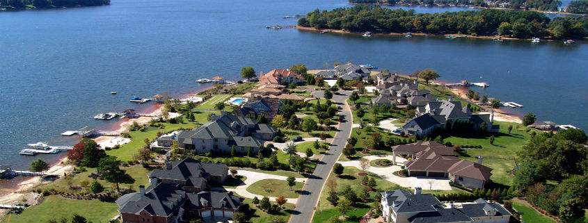 Lake-Norman-Waterfront-Homes-NC-North-Carolina