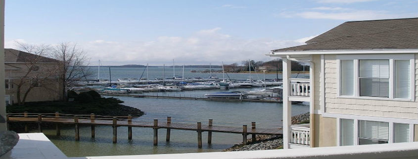 Davidson Waterfront Condos nc