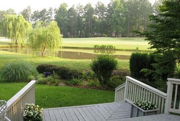 River Run Golf Homes Davidson Nc North Carolina