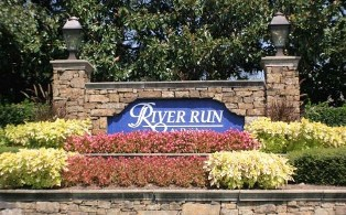 River Run Homes in Davidson NC