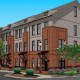 The Commons Townhomes in Davidson NC