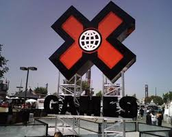Summer-X-Games-in-Charlotte-NC-North-Carolina