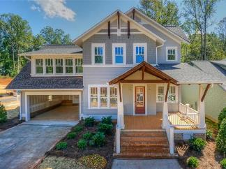 Davidson Hall Homes For Sale In Davidson Nc New