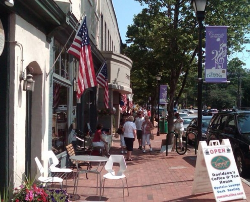 Best Places-to-eat-in-Davidson-North-Carolina