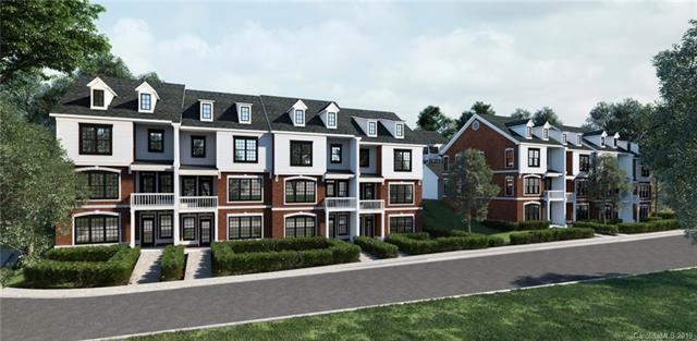 The-Village-at-South-Main-Townhomes-Davidson-North-Carolina